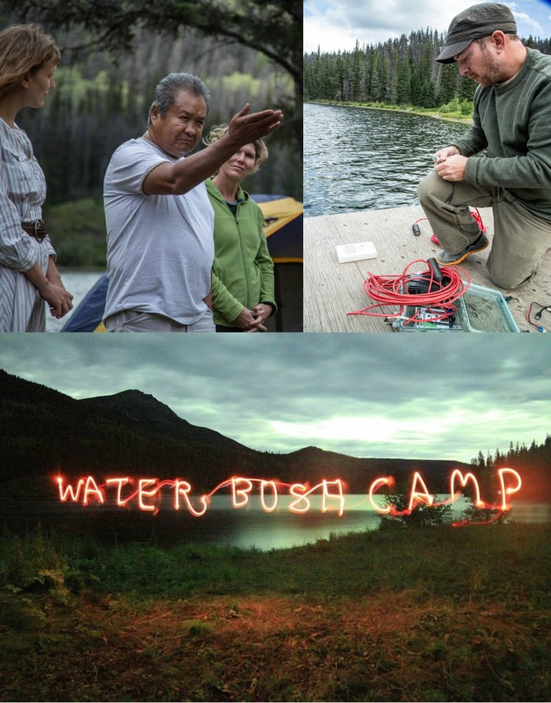 news_Water Bush Camp montage