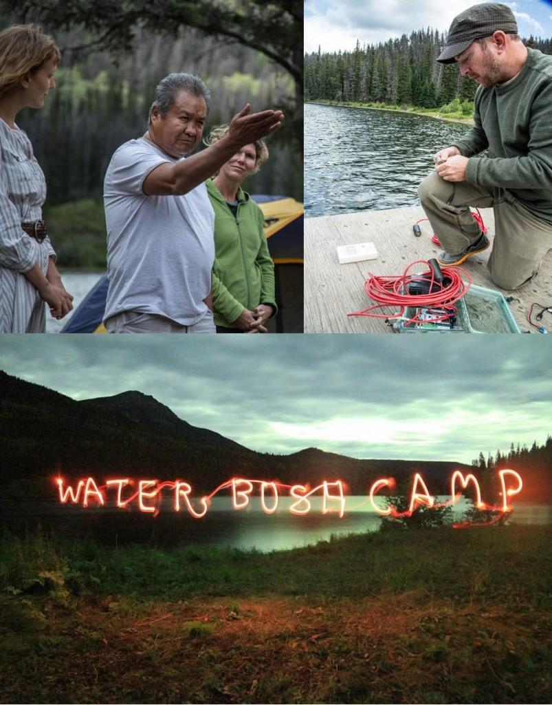 news_Water Bush Camp montage
